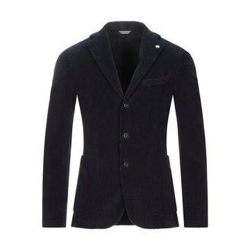 MANUEL RITZ Suit jacket