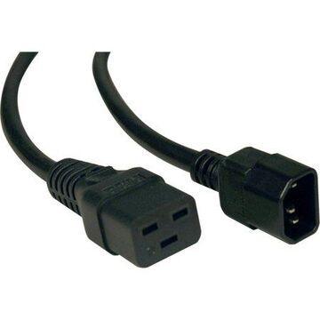 Tripp Lite P047-010 Power Extension Cable