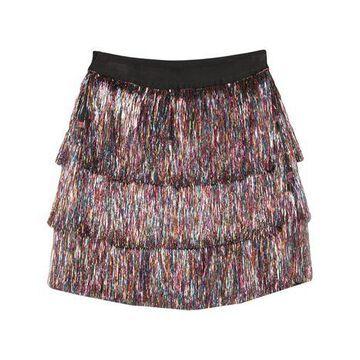 DIXIE Midi skirt