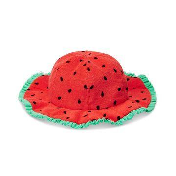 Baby Girls Watermelon Hat