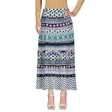 TEMPERLEY LONDON Long skirts