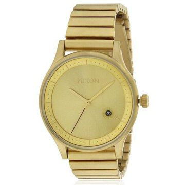 Gold-Tone Stainless Steeel Mens Watch A1160502