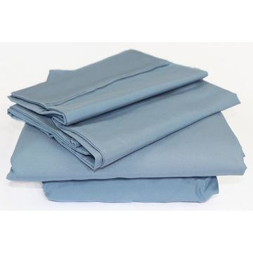 Anti-Microbial King Sheet Set by Safe Havens