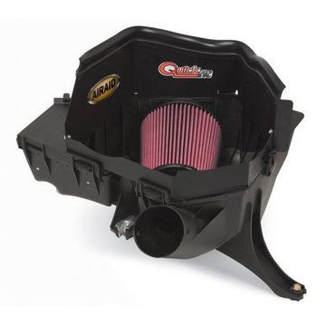 Airaid 04-07 Chevy Colorado / GMC Canyon CAD Intake System w/o Tube (Oiled / Red Media)