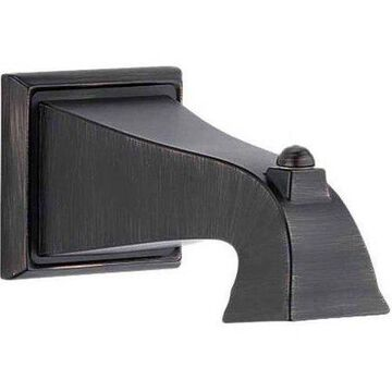 Delta Dryden Tub Spout, Available in Various Colors
