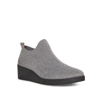 Anne Klein Queenie Slip-On Wedge Sneakers