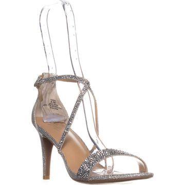 Thalia Sodi Womens Darria Open Toe Special Occasion Strappy
