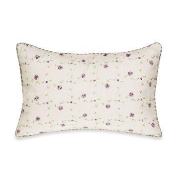 Glenna Jean Penelope Lavender Pillow Sham