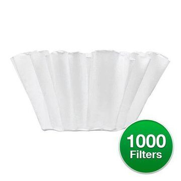 Genuine Coffee Filter for Bunn 20106.0000 (2-Pack)