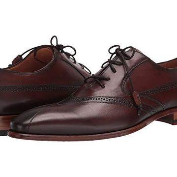 Mezlan Bertone (Cognac) Men's Shoes