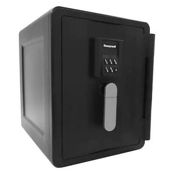 Honeywell Fire/Waterproof Safe with Digital Lock, 0.7 cu. ft. (2901)   Quill