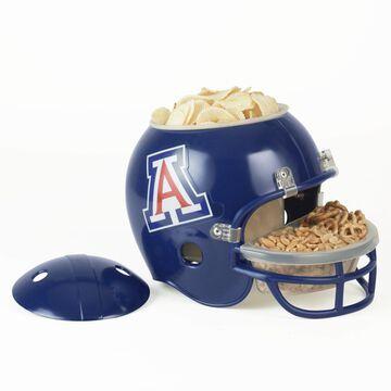 Arizona Wildcats WinCraft Party Snack Helmet