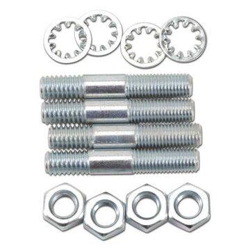 Edelbrock 8024 Carburetor Stud/Nut/Washer Kit