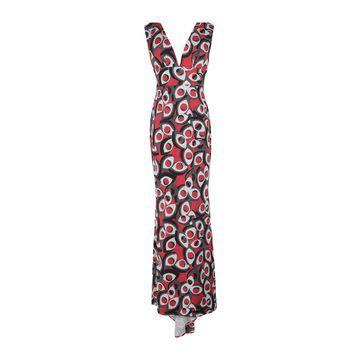 MARC ELLIS Long dresses