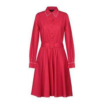 PIAZZA SEMPIONE Short dress