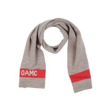 OAMC Oblong scarf