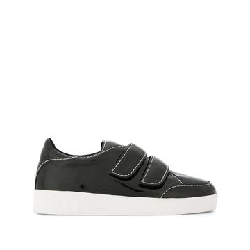 Adrianna II touch strap sneakers