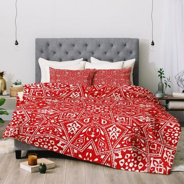 Deny Designs Amirah 3-Piece Comforter Set