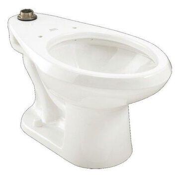 American Standard, Toilet Bowl, 14