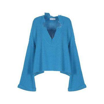 WEILI ZHENG Sweater