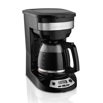 Hamilton Beach Compact 12 Cup Coffee Maker