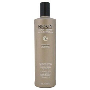 Nioxin System 5 Scalp Revitaliser Conditioner For Medium/Coarse Nat./Chem. Treated Normal to Thin Hair, 300 mL