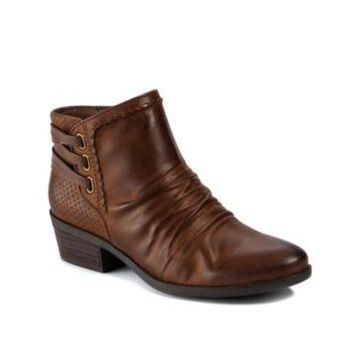 Baretraps Gineva Booties Women's Shoes