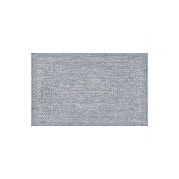 Tayse Vaux Rectangular Indoor Rugs