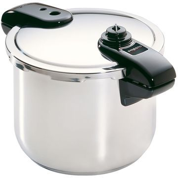 Presto 8-Qt Stainless Steel Pressure Canner