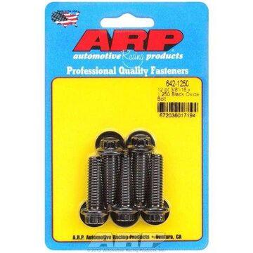 ARP 642-1250 Bolts Bolt Kit - 12pt. (5) 3/8-16 x 1.250