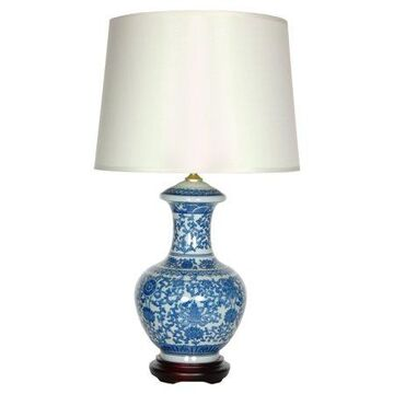 Oriental Furniture 24.5