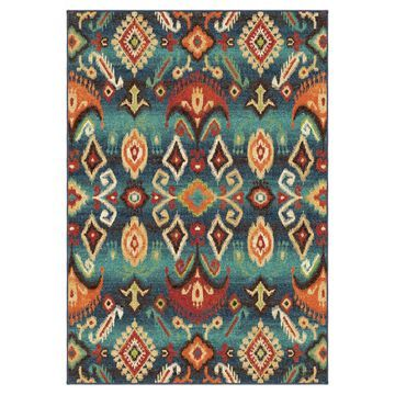 Orian Rugs Eastern Tradition Area Rug