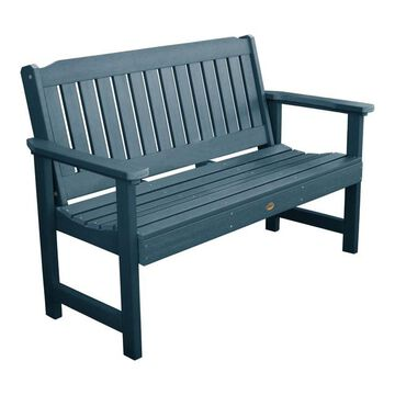 Highwood Lehigh 5ft Garden Bench