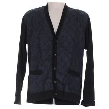 Issey Miyake \N Black Synthetic Jackets