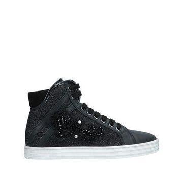 HOGAN REBEL High-tops & sneakers