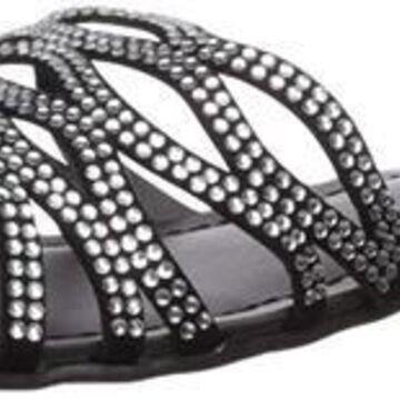 Madden Girl Women's Sundaay Slide Sandal