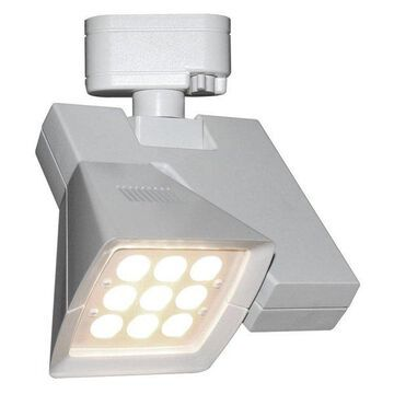 WAC Lighting Logos LED 2700K Elliptical 19 X 32 Degree Beam, White, J