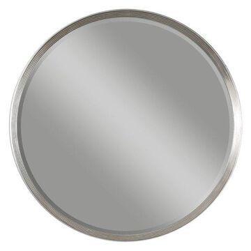 Uttermost Serenza Round Mirror
