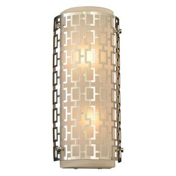 Plc Lighting 2 Light Wall Sconce Ethen Collection 12151 Pc