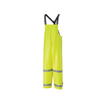 Bulwark Fire-Resistant Hi-Visibility Coveralls