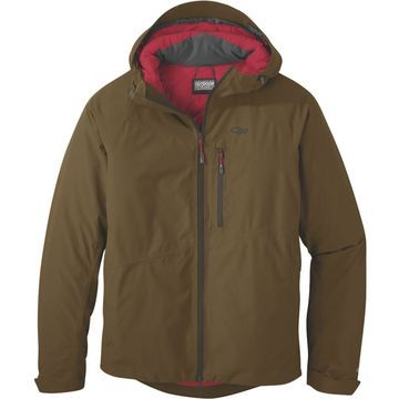 Outdoor Research Fortress Jacket - Mens'