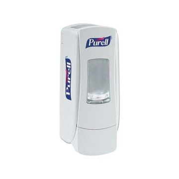 DISPENSER,PURELL, ADX,WH