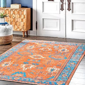 nuLOOM Transitional Francis Area Rug