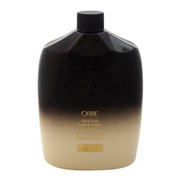 Cote d'Azur Luminous Hair & Body Oil by Oribe for Unisex, 3.4 oz