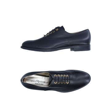 MARCO BARBABELLA Lace-up shoes