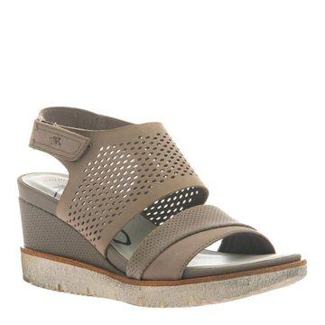 OTBT Women's Milky Way Wedge Sandals