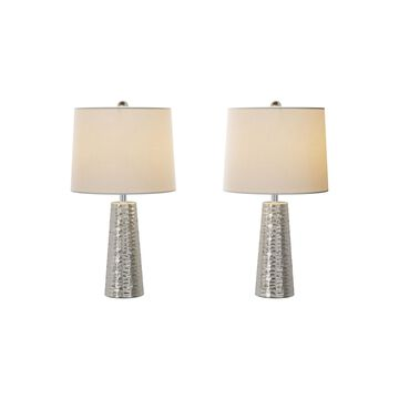 Lavish Home 2-pc. Lamp Set