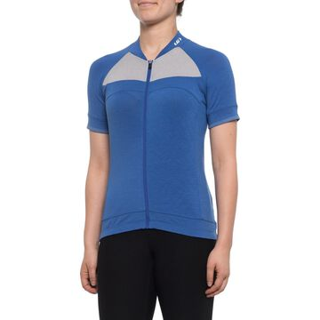 Louis Garneau Beeze 2 Cycling Jersey - UPF 50, Short Sleeve (For Women)