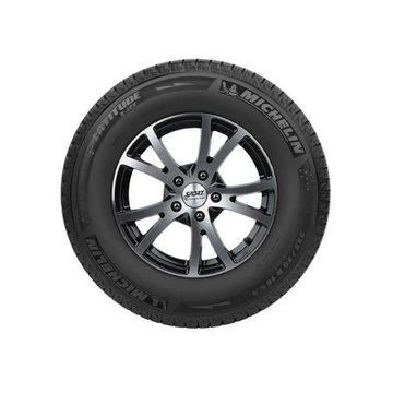Michelin Latitude X-Ice Xi2 255/55R18 109 T Tire