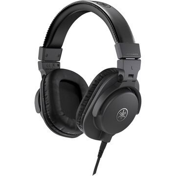 HPH-MT5 Monitor Headphones Black